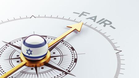 Israel High Resolution Fair Concept photo