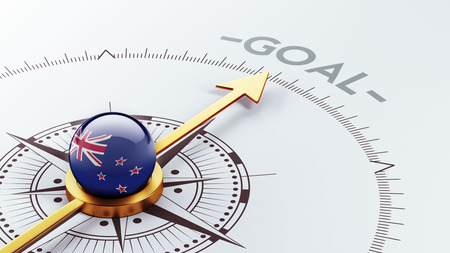 new zealand word: New Zealand High Resolution Goal Concept