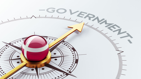 presidency: Denmark High Resolution Government Concept Stock Photo