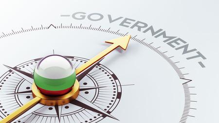 gov: Bulgaria High Resolution Government Concept Stock Photo