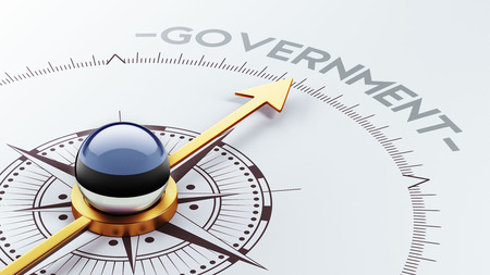 gov: Estonia High Resolution Government Concept
