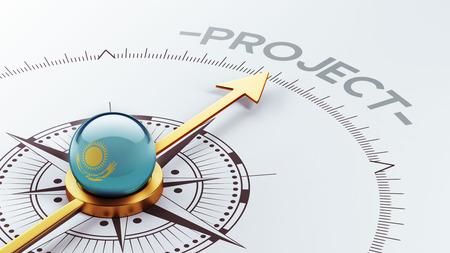 kazakhstan: Kazakhstan High Resolution Project Concept