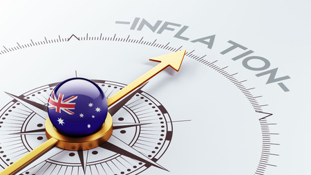 inflation: Australia High Resolution Inflation Concept