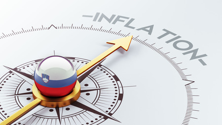 inflation: Slovenia High Resolution Inflation Concept