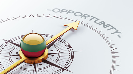 opportunity: Lithuania High Resolution Opportunity Concept
