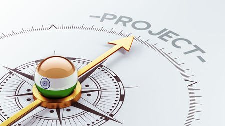 India High Resolution Project Concept