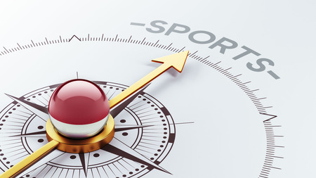 sumatra: Indonesia High Resolution Sports Concept