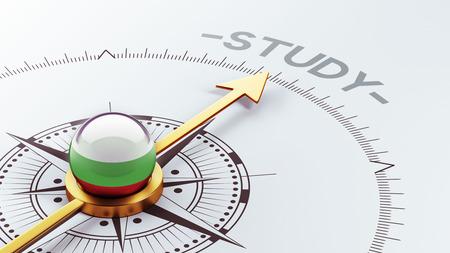 study concept: Bulgaria High Resolution Study Concept