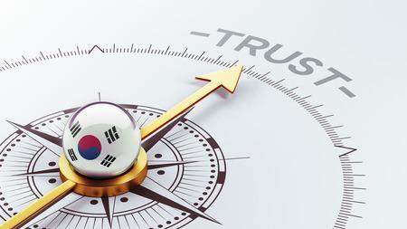 reliance: South Korea High Resolution Compass Concept