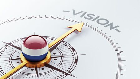 vision concept: Netherlands High Resolution Vision Concept