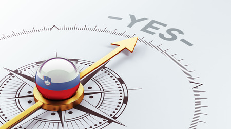 assent: Slovenia High Resolution Yes Concept