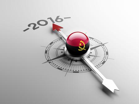angola: Angola High Resolution 2016 Concept