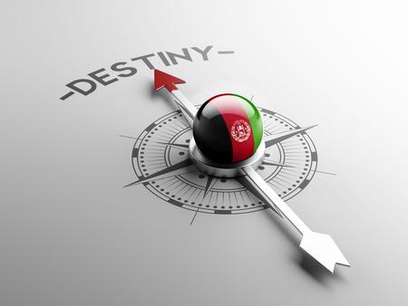 inevitability: Afghanistan  High Resolution Destiny Concept