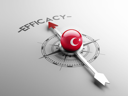 efficacy: Turkey High Resolution Efficacy Concept