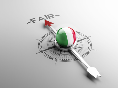 equitable: Italy High Resolution Fair Concept