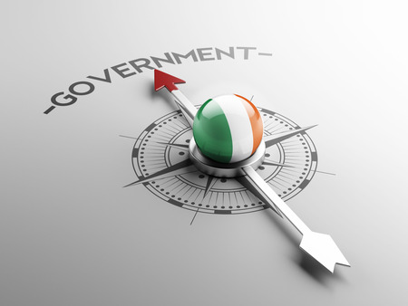 presidency: Ireland High Resolution Government Concept