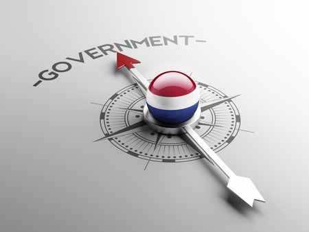 presidency: Netherlands High Resolution Government Concept