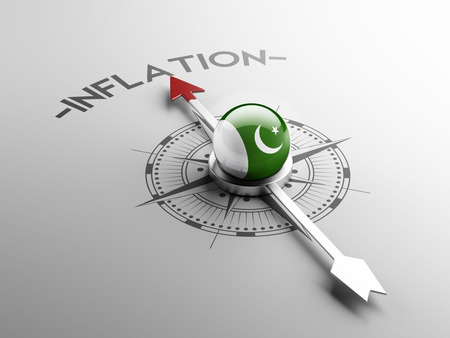 inflation: Pakistan High Resolution Inflation Concept