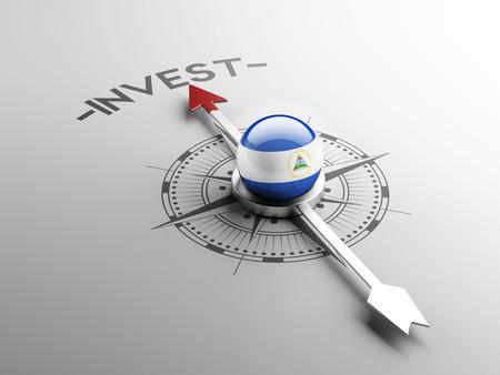 strategist: Nicaragua High Resolution Invest Concept