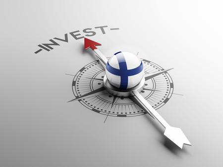 strategist: Finland High Resolution Invest Concept