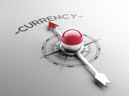 sumatra: Indonesia High Resolution Currency Concept