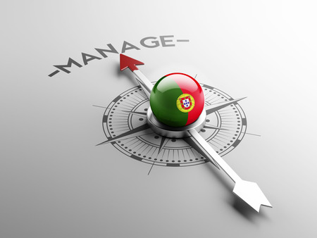 manage: Portugal High Resolution Manage Concept