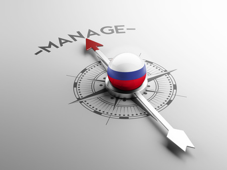 manage: Russia High Resolution Manage Concept