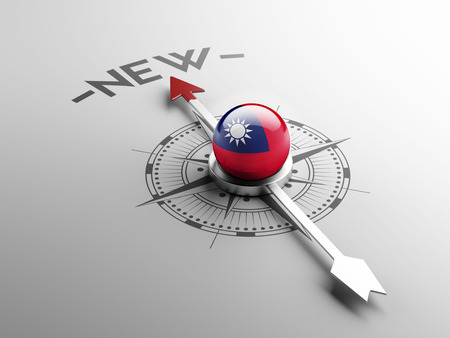 Taiwan High Resolution New Concept