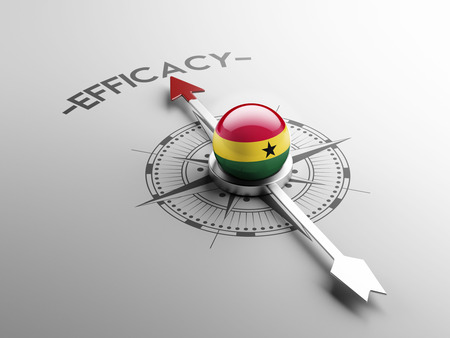 efficacy: Ghana High Resolution Efficacy Concept Stock Photo