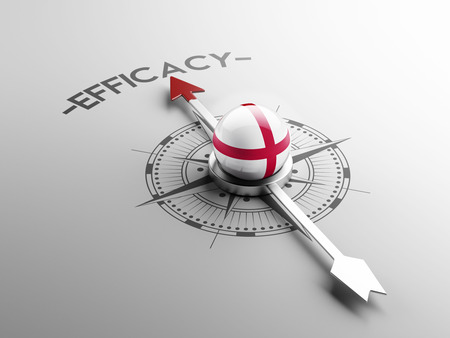 efficacy: England High Resolution Efficacy Concept