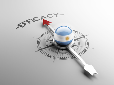 efficacy: Argentina High Resolution Efficacy Concept