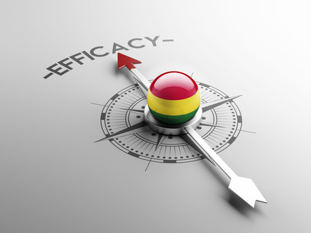 efficacy: Bolivia High Resolution Efficacy Concept Stock Photo