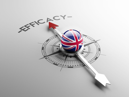 efficacy: United Kingdom High Resolution Efficacy Concept