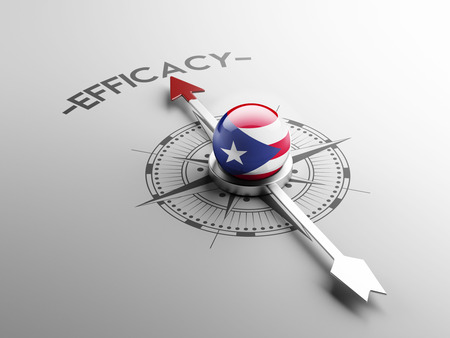 efficacy: Puerto Rico High Resolution Efficacy Concept