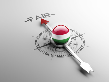 equitable: Hungary High Resolution Fair Concept Stock Photo