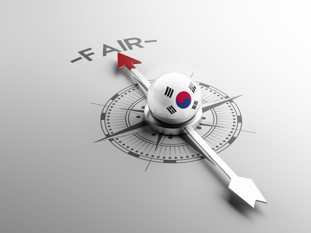 equitable: South Korea High Resolution Compass Concept