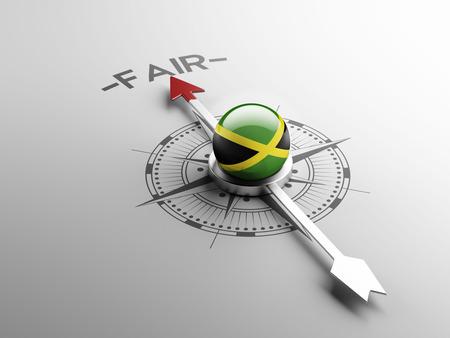 sincere: Jamaica High Resolution Fair Concept