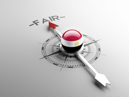 lawful: Egypt High Resolution Fair Concept Stock Photo
