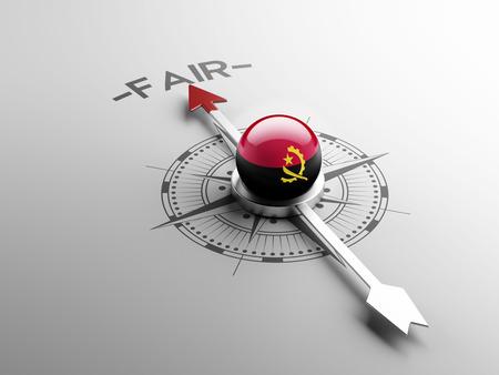 lawful: Angola High Resolution Fair Concept