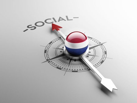societal: Netherlands High Resolution Social Concept Stock Photo