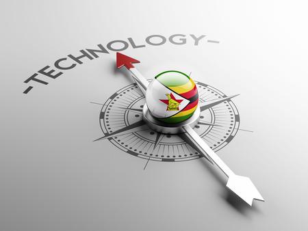zimbabwe: Zimbabwe High Resolution Technology Concept
