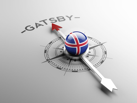 iceland: Iceland High Resolution Gatsby Concept