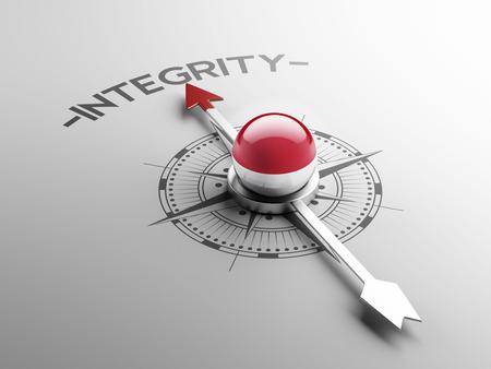sumatra: Indonesia High Resolution Integrity Concept