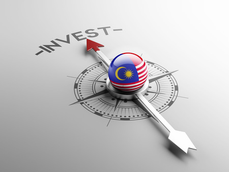 strategist: Malaysia High Resolution Invest Concept