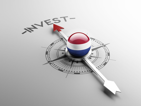 strategist: Netherlands High Resolution Invest Concept