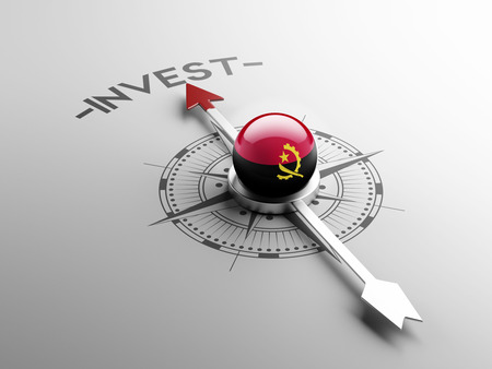 Angola High Resolution Invest Concept