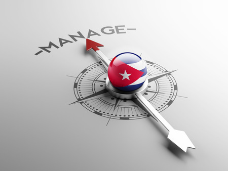 manage: Cuba High Resolution Manage Concept