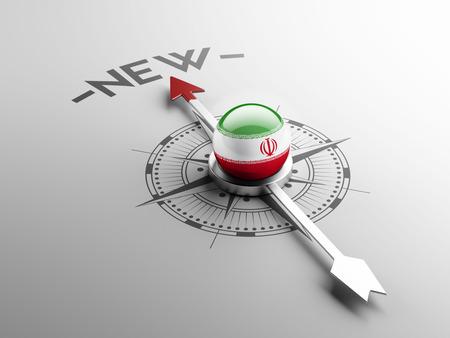 renewed: Iran High Resolution New Concept