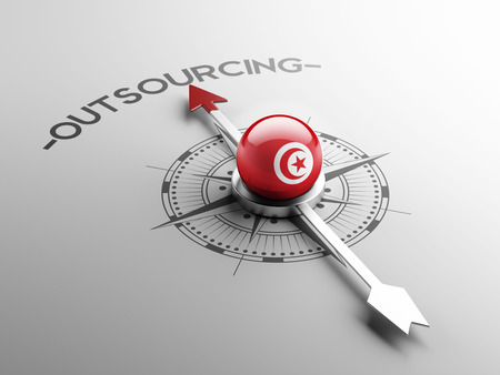 contracting: Tunisia High Resolution Outsourcing Concept