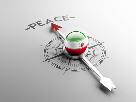 pacifist: Iran High Resolution Peace Concept